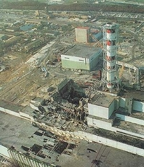 Glasnost Film Festival: <br>Chernobyl - Chronicle of Difficult Weeks<br> &  The Bam Zone