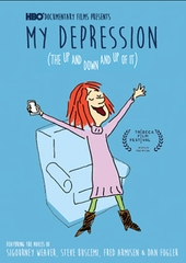 My Depression - Home Use DVD