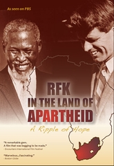 RFK in the Land of Apartheid (Home Use)