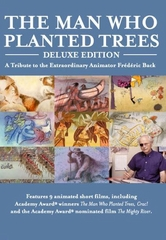 The Man Who Planted Trees Deluxe Edition DVD Box Set