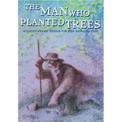 The Man Who Planted Trees (DVD)