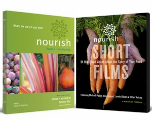 The Nourish Bundle
