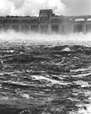 Troubled Waters: The Dilemma of Dams