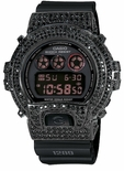 The Centurion Stealth Custom ZShock Bezel G-Shock