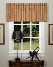 Cathedral Tailored Insert Valance