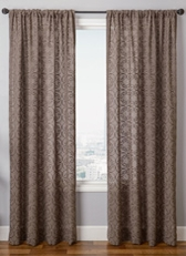 Cherlyn Curtain Panel