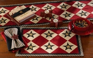 Federal Star Placemat