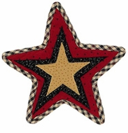 Federal Star Pot Mitt