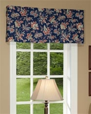 Givenchy Tailored Insert Valance