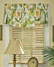 Isola Mayfair Valance