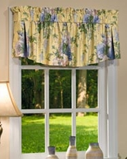 Juliette Mayfair Valance