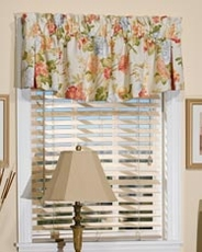 Julliane Mayfair Valance