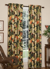 Kingston Rod Pocket Curtains