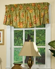 Legarno Mayfair Valance