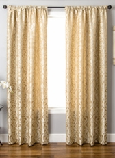 Lennard Curtain Panel