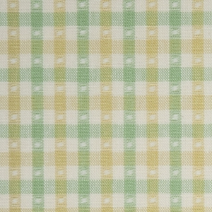 Linley Gingham Tie Up Curtain