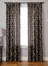 Mansel Curtain Panel