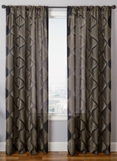 Meridian Curtain Panel