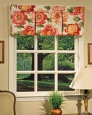 Milicent Box Pleat Valance