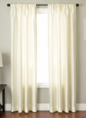Molara Solid Curtain Panel
