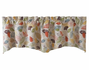 Nature Trail Wave Valance