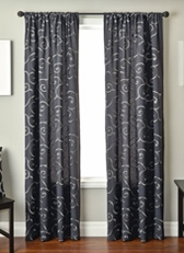 Potenza Curtain Panel