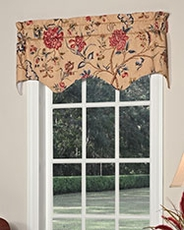 Spice of Life Empress Filler Valance