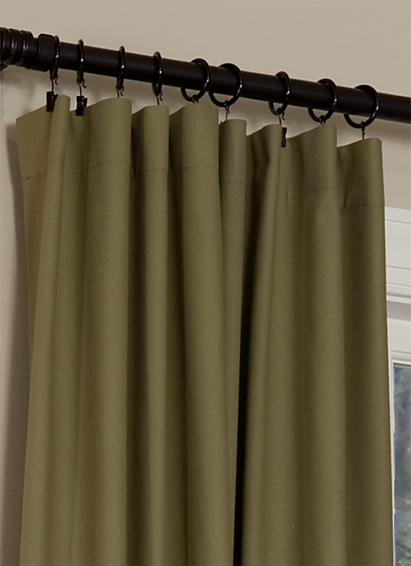 Used Shower Curtain Liner With Pockets Look Beautiful