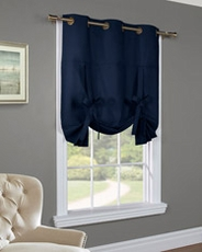 Weathermate (Navy) Tie Up Panel