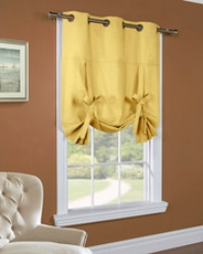 Weathermate (Yellow) Tie Up Panel