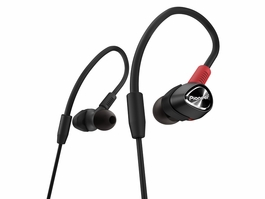 Pioneer Dje-2000 In-Ear Headphones Black
