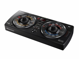 Pioneer Remix Station 500 - rmx-500