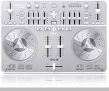 Vestax iOs Interfaces