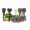 Essentials Kitchen Tools 20 Piece Starter Set