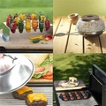 365 Grilling - Indoor/Outdoor Cookware