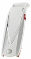 Borner V-7000 Power Mandoline Slicer Set, White