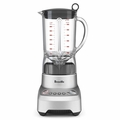 Breville BBL560XL Hemisphere Smooth Blender, Silver