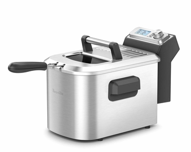 Breville BDF500XL 4 Quart Smart Deep Fryer