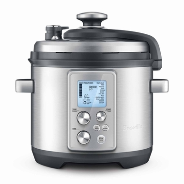 Breville BPR700BSS Fast-Slow Pro Cooker