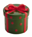Cake Boss Collector's Edition Holiday Gift Cookie Jar - Free with Purchase of $350 or more