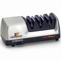 Chef's Choice 15 Trizor XV EdgeSelect Sharpener, Brushed Metal