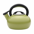 Circulon Sunrise 2 Quart Teakettle, Green