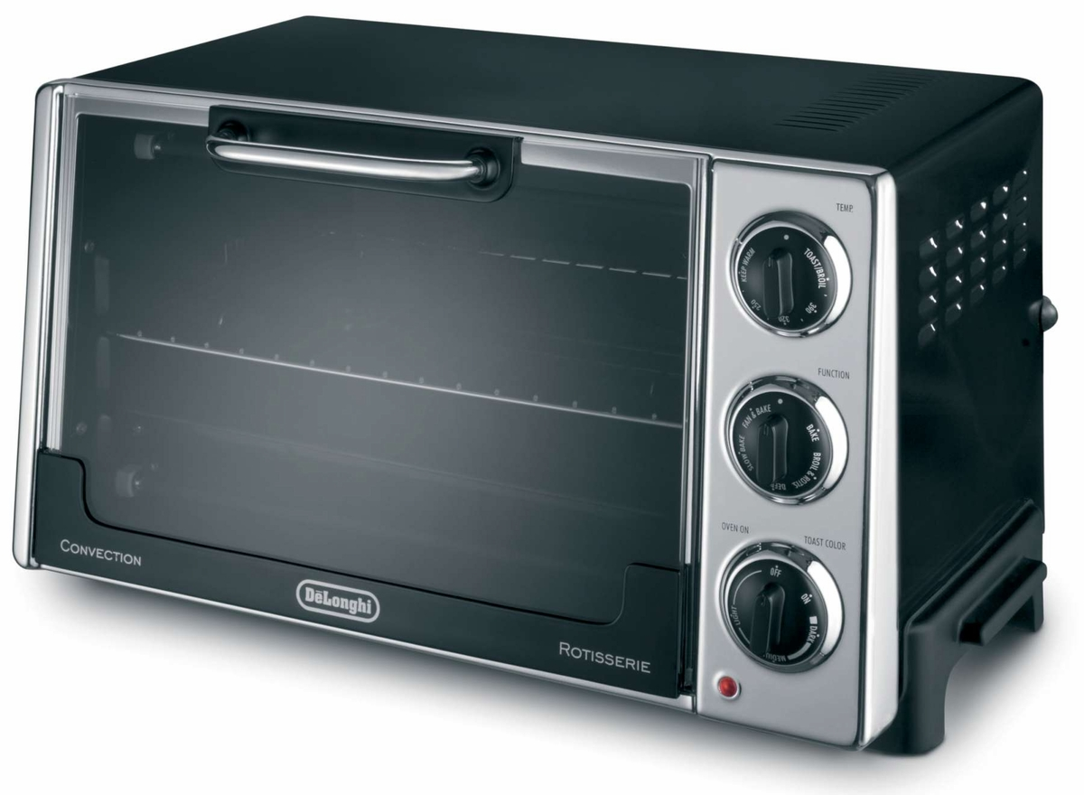 ... Slice Convection Toaster Oven with Rotisserie at Chefs Corner Store