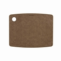 Epicurean Kitchen Series 12 x 9 Inch Cutting Board, Nutmeg