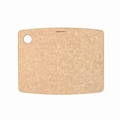 Epicurean Kitchen Series 12 x 9 Inch Kitchen Cutting Board, Natural
