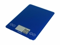 Escali 157EB Arti Glass Digital Kitchen Scale, Blue
