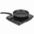 Fagor 670041860 Portable Induction Cooktop and 9.5 Inch Fry Pan Set