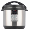 Fagor 670041960 LUX Multi Cooker, 8 Quart