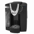 iCoffee DaVinci Single Serve Steam Brew Coffee Maker
