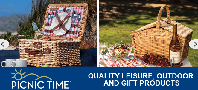 Picnic Time Outdoor Collection